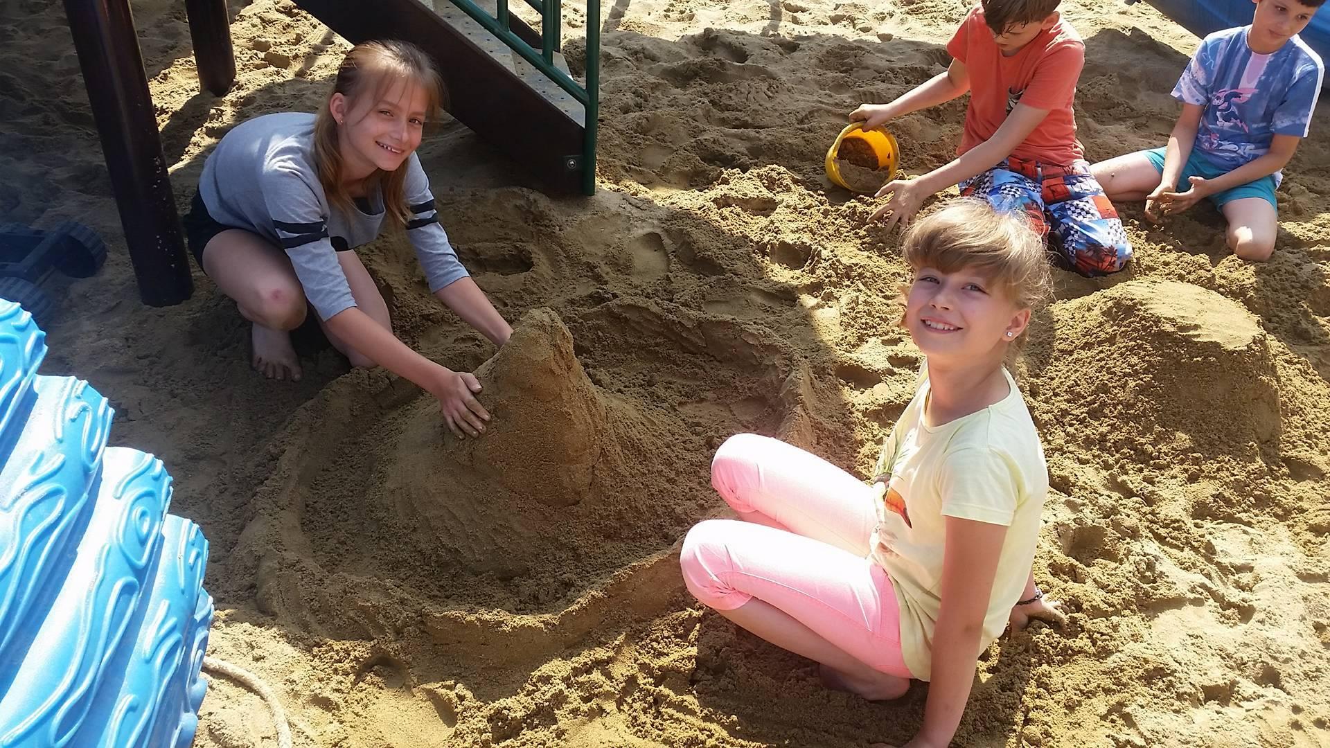 Plážový turnaj